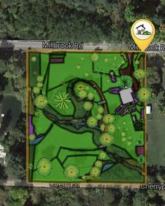 The featured site this week comes from Mecosta, Michigan. This mapper has done an excellent job capturing the curves of their gardens using the mapping tool. Just by looking at the map you get a real sense of how the habitats are laid out. Though there is a lot of lawn, there are multiple patches of habitat creating excellent stepping stone sections for wildlife to use while moving around the landscape. To learn more about this map, explore: http://app.yardmap.org/map/L5107317