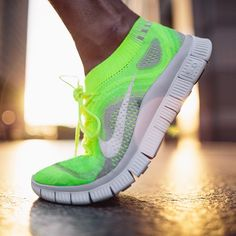Innovation is the antidote to limits. Introducing the Nike  FreeFlyknit.  Designed for super 8c84e2b9ce