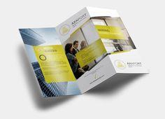 Check out Tri Fold Brochure Vol 1 by Calwin on Creative Market Brochure Design, Brochure Template, Brochure Ideas, Portfolio Samples, Tool Design, Graphic Design, Templates, Tri Fold, Marketing