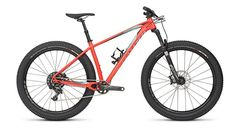 Specialized Fuse and Specialized Ruze 27.5+ bikes