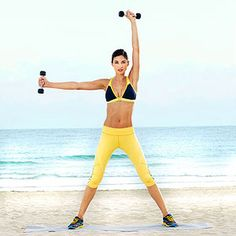 Wow Abs Now: The Two-Week Ab Makeover Workout - Try these 8 Flat Belly Toners! #fit #toned #abs