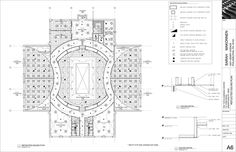 Reflected Ceiling Plan Construction Documents, Construction Drawings, Ceiling Plan, Floor Ceiling, Office Floor Plan, Electrical Layout, Ceiling Detail, Interior Work, Reflection