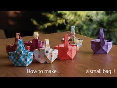 不器用さんでも大丈夫!折り紙を使ったラッピングアイディアまとめ | キナリノ