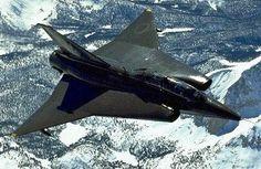"Saab TF-35 Draken (""Dragon"") - Flyvevåbnet (Royal Danish Air Force - RDAF), Denmark"
