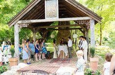 Yarborough Mill Rustic Wedding Venue