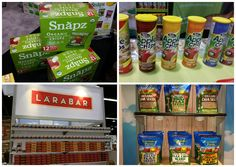 Healthy Snacking - Top Trends from Natural Products Expo 2015
