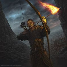 ArtStation - LOTR - Orc of the flame, Martin de Diego High Fantasy, Fantasy Rpg, Medieval Fantasy, Fantasy Artwork, Fantasy World, Fantasy Races, Lotr Orcs, Orc Armor, Shadow Of Mordor
