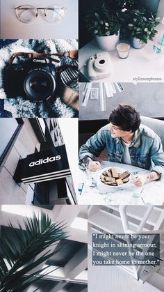 Louis Tomlinson • Perfect | ctto: @stylinsonphones