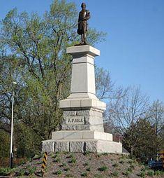 130 Civil War Monuments Memory Ideas Civil War Monuments Civil War American History