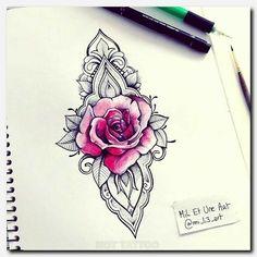 Cover up tattoo idea