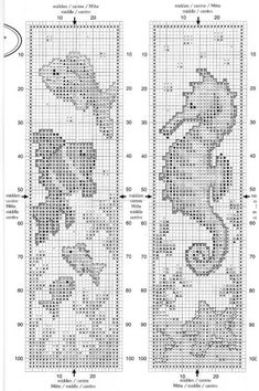 This Pin was discovered by Mar Cross Stitch Sea, Cross Stitch Books, Cross Stitch Bookmarks, Cross Stitch Cards, Beaded Cross Stitch, Crochet Cross, Counted Cross Stitch Patterns, Cross Stitch Designs, Cross Stitching