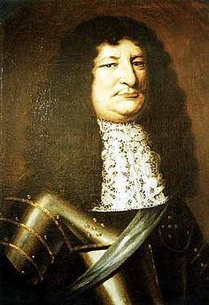 Keurvorst van Brandenburg Hertog van Pruisen Periode 1640-1688 Voorganger George Willem Opvolger Frederik III