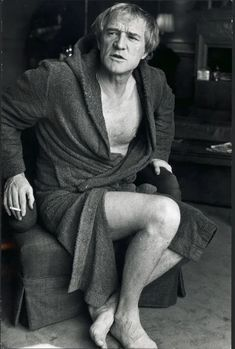 Richard Harris actor, director and singer -- Photo by Jane Bown, 1977 Famous Photographers, Portrait Photographers, Jane Bown, World Best Photographer, Best Portraits, Portrait Pictures, Actor Picture, Picture Editor, Famous Faces
