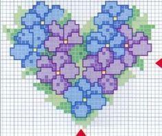 Free Cross Stitch Charts Pinterest | free cross stitch chart