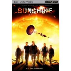 Sunshine [UMD Mini for PSP] 5*****