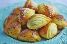 Home Baking, Easy Cooking, Pretzel Bites, Food And Drink, Bread, Hampers, New Years Eve, Brot, Baking