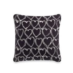 Betsey Johnson Boudoir Square Throw Pillow - BedBathandBeyond.com