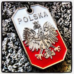 Polish eagle. #polish #flag #flags #polska #orzel #polskiorzel #flaga by Darek214, via Flickr