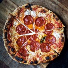 Why Whole Foods pepperoni is the choice for your next pepperoni pie...