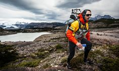 ADVENTURE AT THE END OF THE WORLD Andrew Mazibrada | Photography by Ulrik Hasemann.  IN THE PATAGONIAN EXPEDITION RACE, WHICH NORMALLY COVERS AROUND 650-700KM, THE ROUTE REMAINS A SECRET.