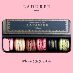 Cute iphone case,macaron,Iphone 5,5s,Iphone 4,paris iphone case,iphone case,iphone,gift for girl,cute iphone 5c,5s,5c,girly,pink,pastel,s4 on Etsy, $18.00