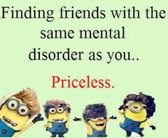 New Funny Minions Pictures – Funny Pictures Minion Jokes, Minions Quotes, Funny Cute, Hilarious, Funny Minion Pictures, Minions Love, Minions Pics, Cute Quotes, Happy Quotes