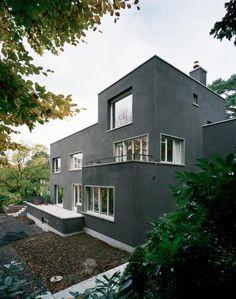 Kaufmann Widrig Architekten | Projekte
