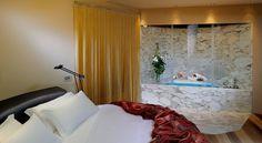 Suite 501 Corte-vasca.