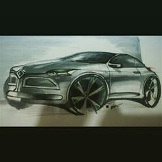Sketch by Viny