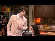 Drake Bell On iCarly, they talk about Drake & Josh