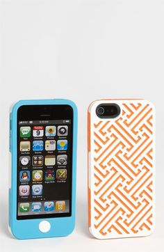 These are the BESTEST Cases...Tech Candy 'Athens' iPhone 5 Silicone Case Set available at #Nordstrom