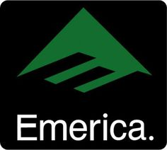 Skateboard Logos Pics Archive: Emerica Skateboard Shoes Logo