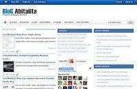 Blog tutorial, free software dan lain-lain