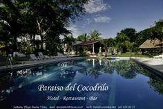 Hotel Costa Rica, Lodge Paraiso del Cocodrilo