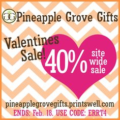 off ALL paper items until Feb Coasters, stickers, invites all of it! All Paper, Pineapple, Coasters, 18th, Calm, Invitations, Stickers, Gifts, Pinecone