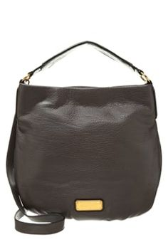Marc By Marc Jacobs HILLIER - Tote bag - faded aluminium £315.00 #BestPrice #cute #DesigerClothing