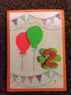 Another DIY card