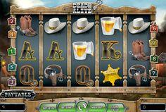 Kostenloses #Spielautomat Dead or Alibe von #NetEnt! Verliere keine Minute und teste ihne gratis!