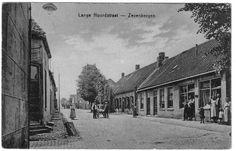 Lange Noordstraat 1920