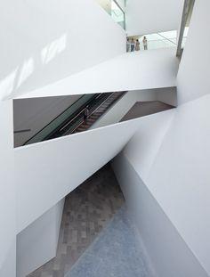 Tel-Aviv Museum of Art, Israel