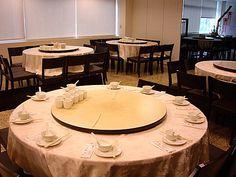 #餐椅裱馬鞍皮-盛宴餐廳