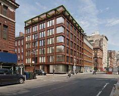 Starchitect Annabelle Selldorf's New 10 Bond Plan Revealed