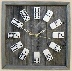 15 ideas for amazing clocks you can create yourself
