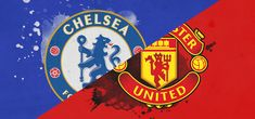 Chelsea vs Manchester United Both Chelsea and Manchester United are looking to bounce back from chastening defeats when they meet in the FA Cup fifth round tonight. Manchester United Fa Cup, Manchester City, Ruben Loftus Cheek, Jesse Lingard, Anthony Martial, Paris Saint, Europa League, Man United, Sports Art