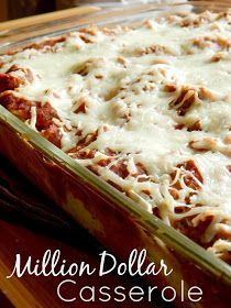 Super easy and looks delicious! Made it for a Church party, we'll see how it goes. ...
