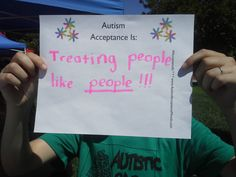 #AcceptanceIs http:/