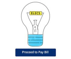 Paytm (All Users)Get 5% Cash Back On Electricity Bill Payment Max Rs. 200