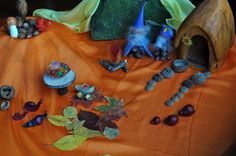 Creating a Waldorf Nature Table for Autumn   Moon Child Blog - Bella Luna Toys