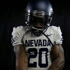 "2,130 Likes, 62 Comments - Uniforms/News/Sports Talk (@topshelfuniforms) on Instagram: ""Here's Nevada's new uniforms. In my opinion, these are waaay bottom shelf. What's your opinion?…"""