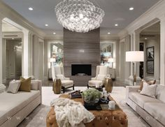 Boca Raton, FL | Marc-Michaels Interior Design, Inc.